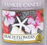 Crumble vosk Yankee Candle Beach Flowers 22g