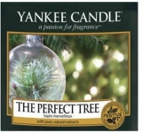 Crumble vosk Yankee Candle The Perfect Tree USA 22 g