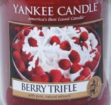 Crumble vosk Yankee Candle Berry Trifle USA 22 g