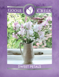 Crumble vosk Goose Creek Sweet Petals 22g