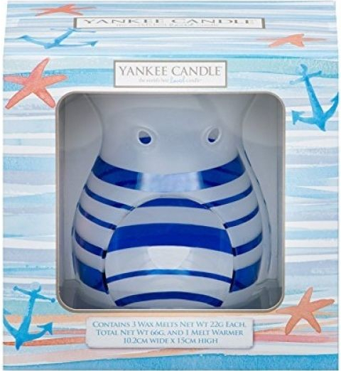 Aromalampa Yankee Candle Lifes a beach