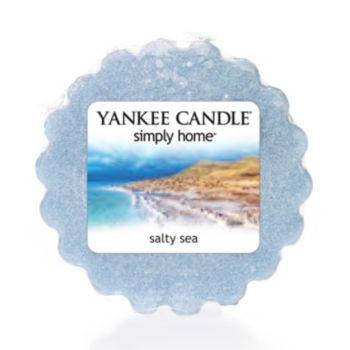 Vonný vosk Yankee Candle Salty Sea 22 g