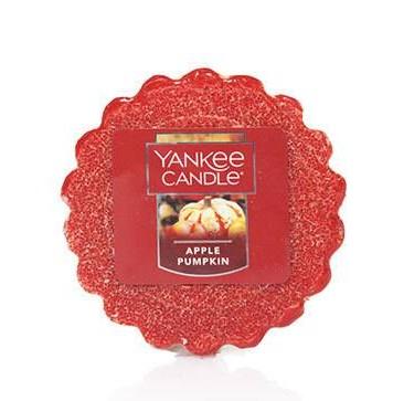 Vonný vosk Yankee Candle Apple Pumpkin 22g