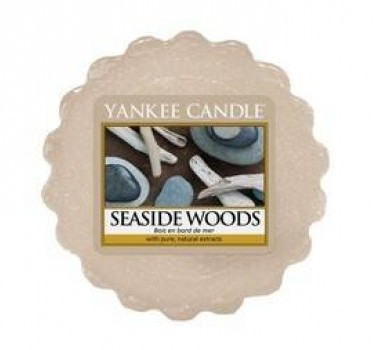 Vonný vosk Yankee Candle Seaside Woods 22g