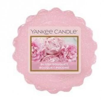 Vonný vosk Yankee Candle Blush Bouquet 22g