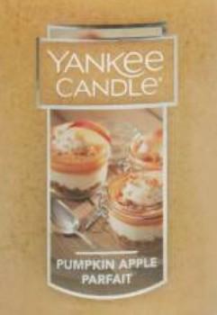 Crumble vosk Yankee Candle Pumpkin Apple Parfait USA 22 g