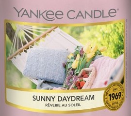 Crumble vosk Yankee Candle Sunny Daydream USA 22 g