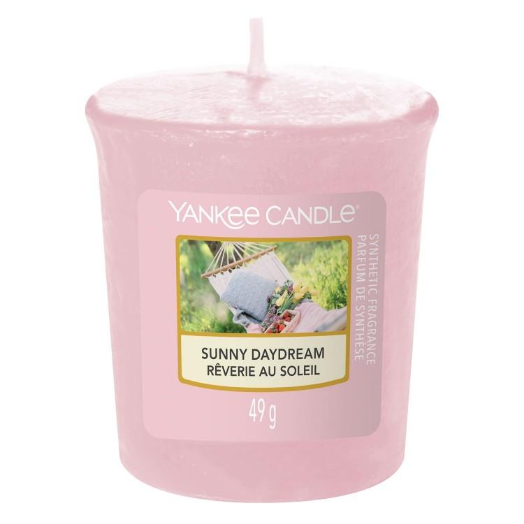 Votivní svíčka Yankee Candle Sunny Daydream 49g