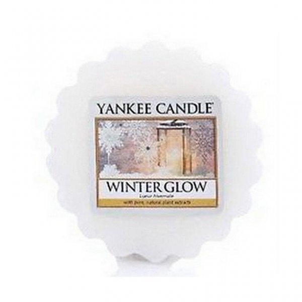 Vonný vosk Yankee Candle Winter Glow 22 g