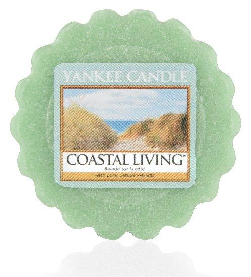 Vonný vosk Yankee Candle Coastal Living 22 g