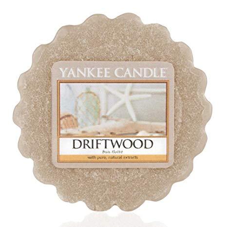 Vonný vosk Yankee Candle Driftwood 22g
