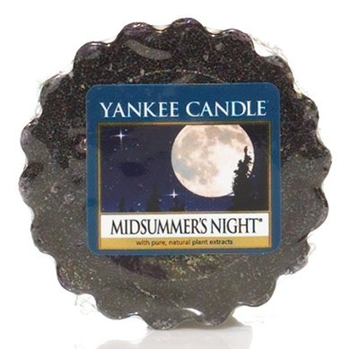 Vonný vosk Yankee Candle Midsummer´s Night 22g