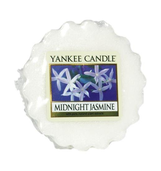 Vonný vosk Yankee Candle Midnight Jasmine 22g