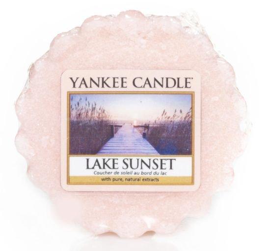Vonný vosk Yankee Candle Lake Sunset 22g
