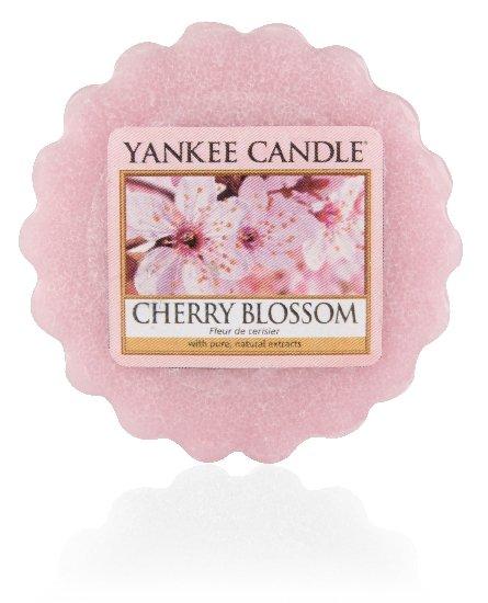 Vonný vosk Yankee Candle Cherry Blossom 22g