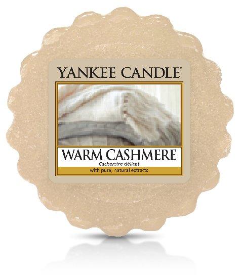 Vonný vosk Yankee Candle Warm Cashmere 22g