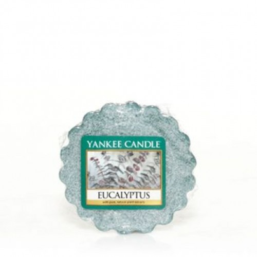 Vonný vosk Yankee Candle Eucalyptus 22g