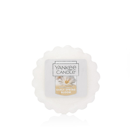 Vonný vosk Yankee Candle Early Spring Bloom 22g