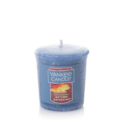 Votivní svíčka Yankee Candle Autumn Gathering 49g