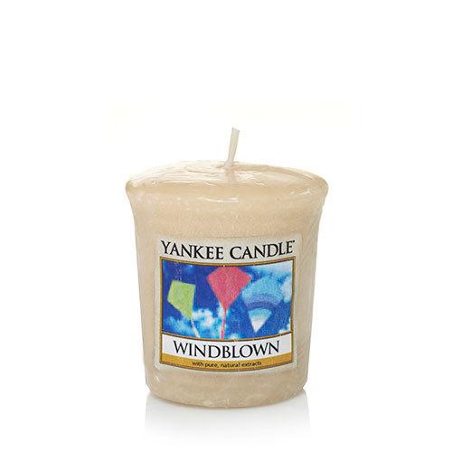 Votivní svíčka Yankee Candle Windblown 49g