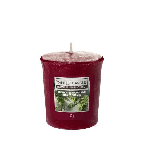 Votivní svíčka Yankee Candle Enchanted Woodland 49g