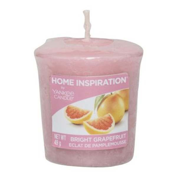 Votivní svíčka Yankee Candle Bright Grapefruit 49g