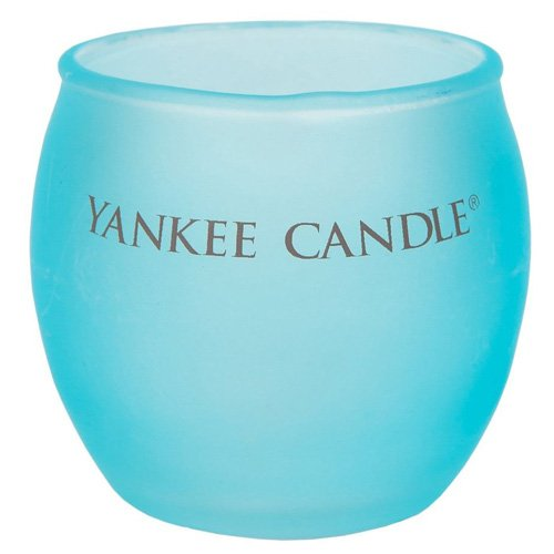Svícen Yankee Candle Aqua Roly Poly