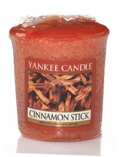 Votivní svíčka Yankee Candle Cinnamon Stick 49g
