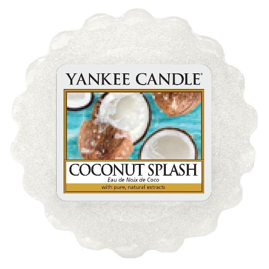 Vonný vosk Yankee Candle Coconut Splash 22g