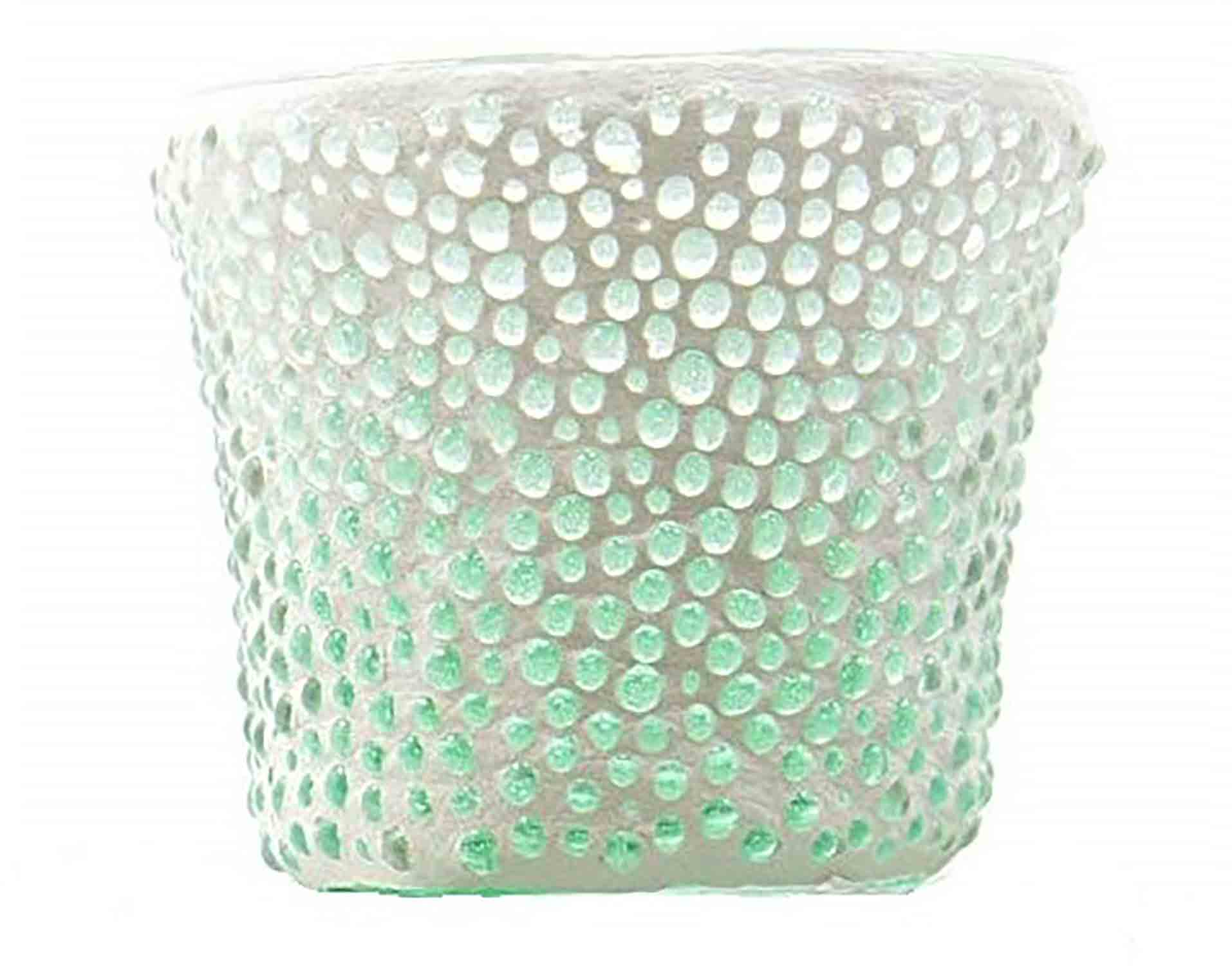 Svícen Yankee Candle Relaxation Mint Green Dot Mosaic