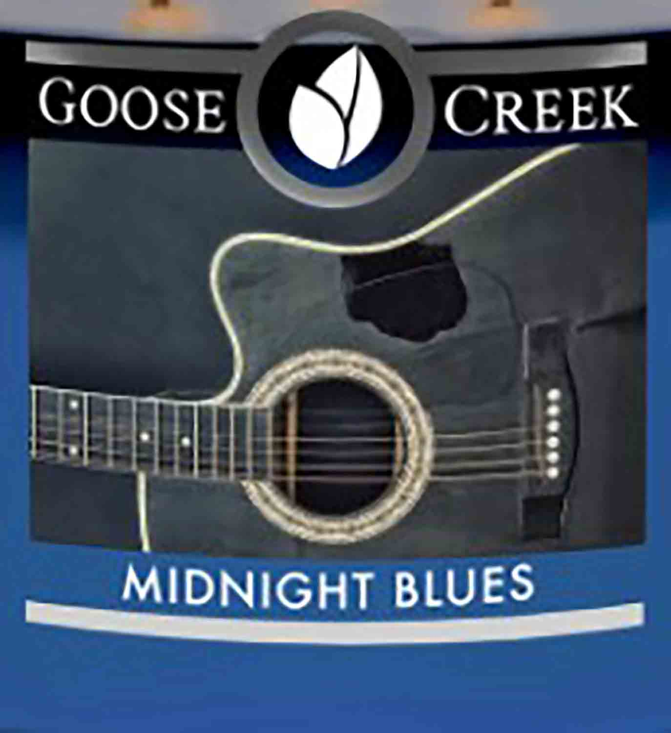 Crumble vosk Goose Creek Midnight Blues USA 22 g