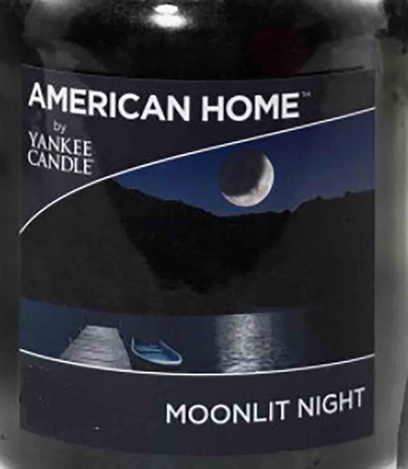 Crumble vosk Yankee Candle Moonlit Night 22 g