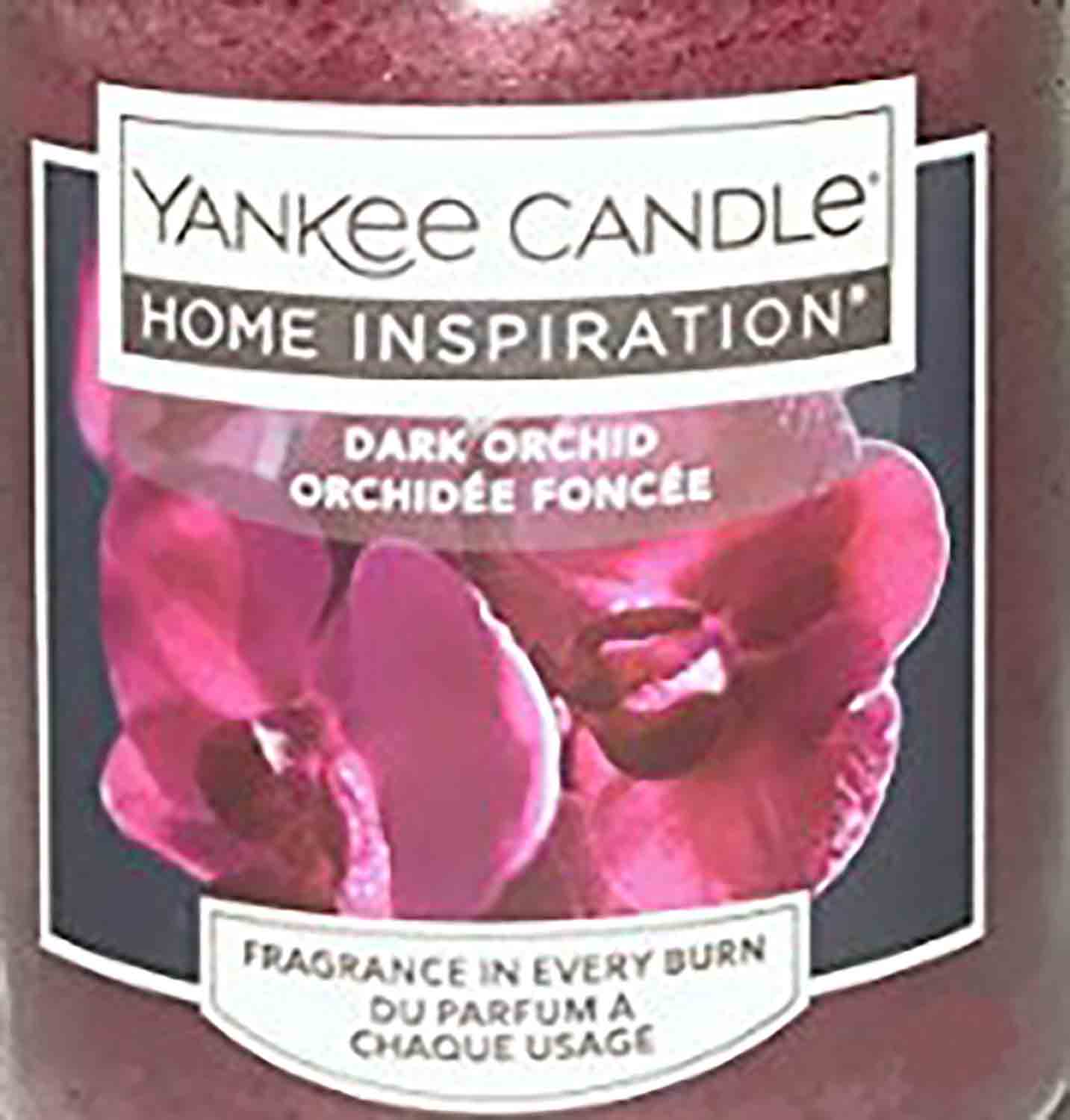 Crumble vosk Yankee Candle Dark Orchid USA 22 g