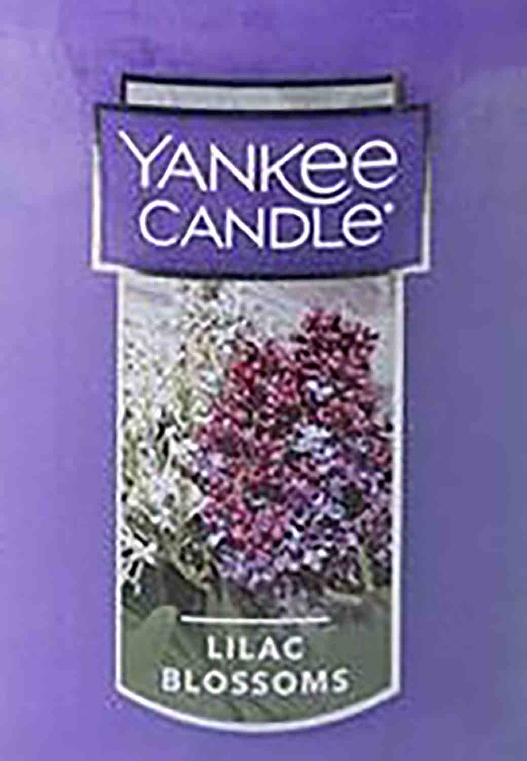 Crumble vosk Yankee Candle Lilac Blossoms USA 22 g