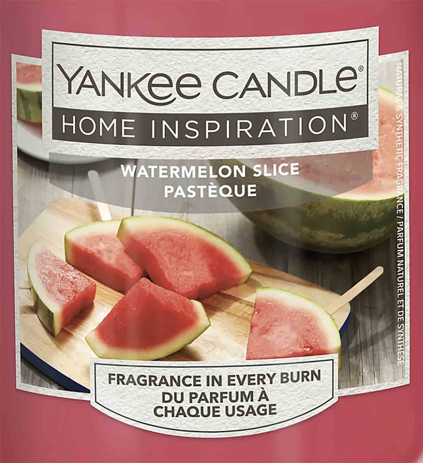 Crumble vosk Yankee Candle Watermelon Slice 22g