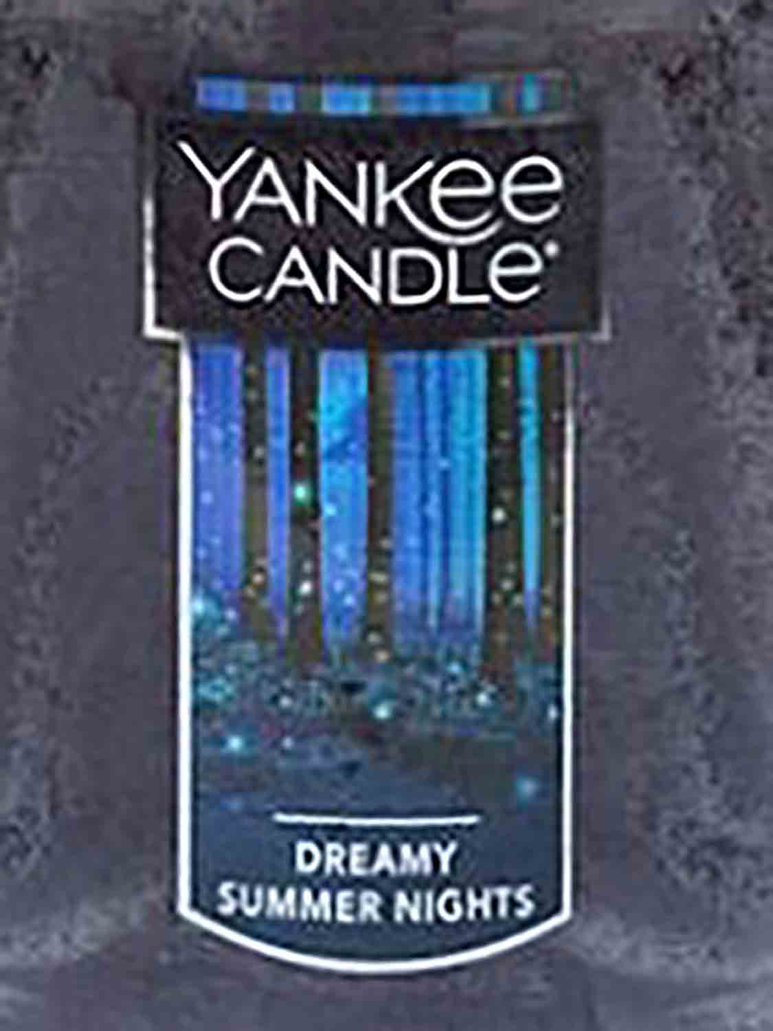 Crumble vosk Yankee Candle Dreamy Summer Nights USA 22 g