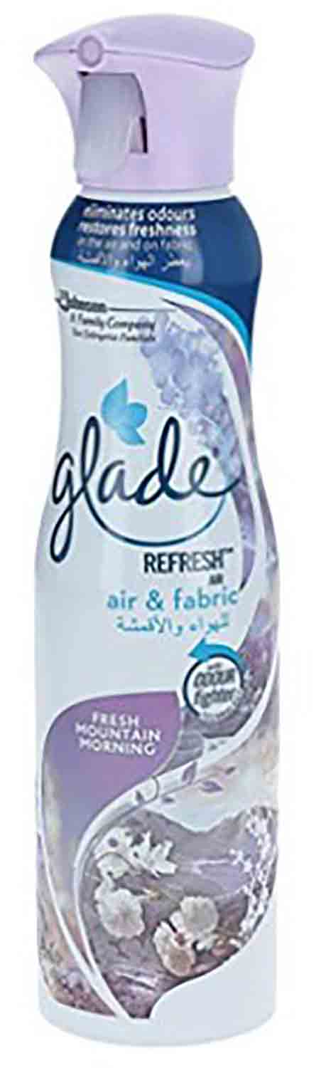 Glade® by Brise® Fresh Mountain Morning osvěžovač vzduchu 275 ml