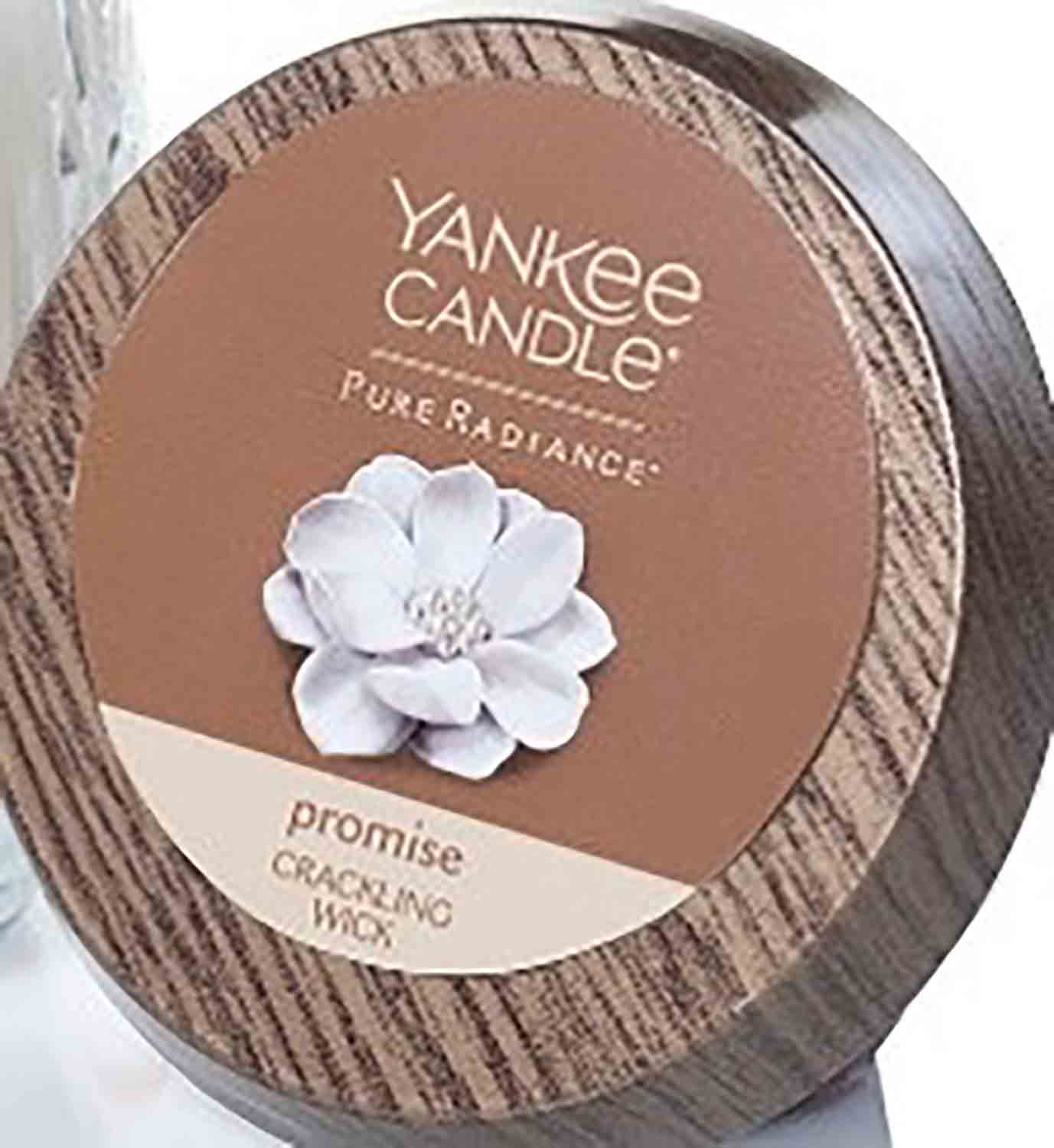 Crumble vosk Yankee Candle Promise Pure Radiance USA 22 g