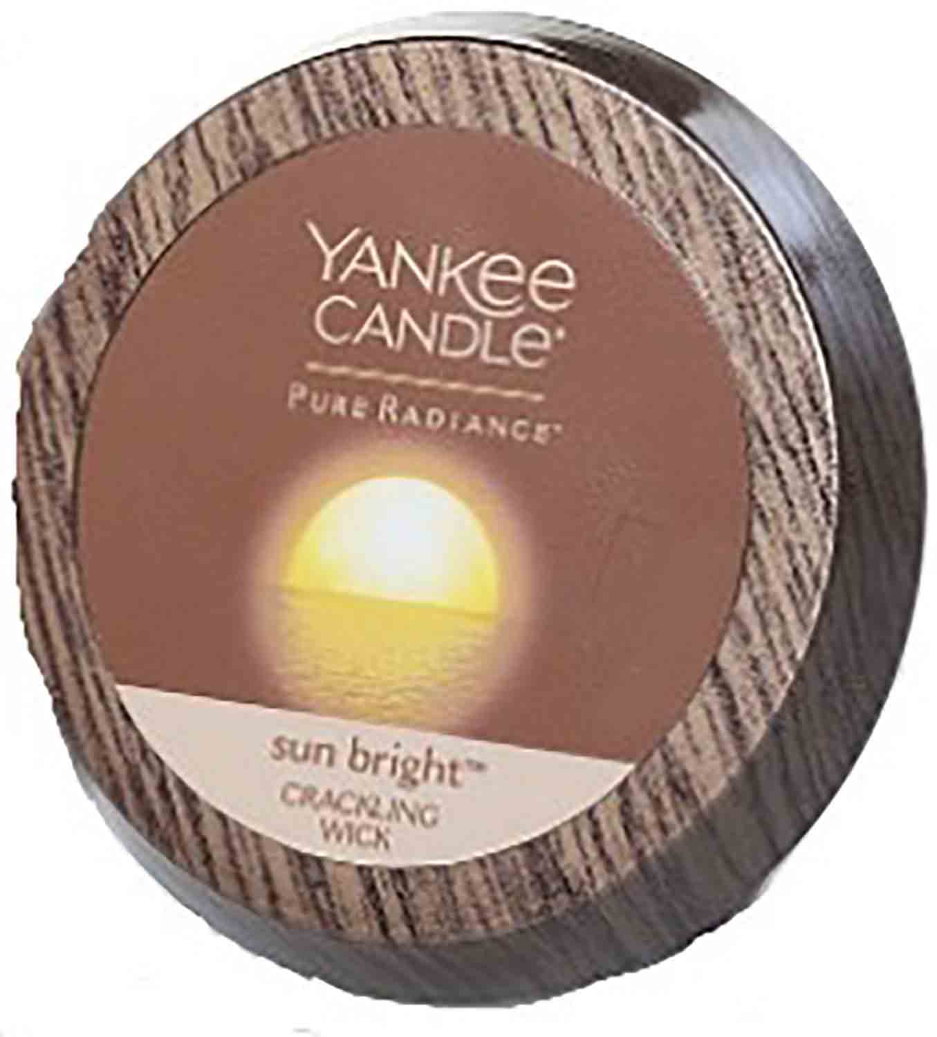 Crumble vosk Yankee Candle Sun Bright Pure Radiance USA 22 g