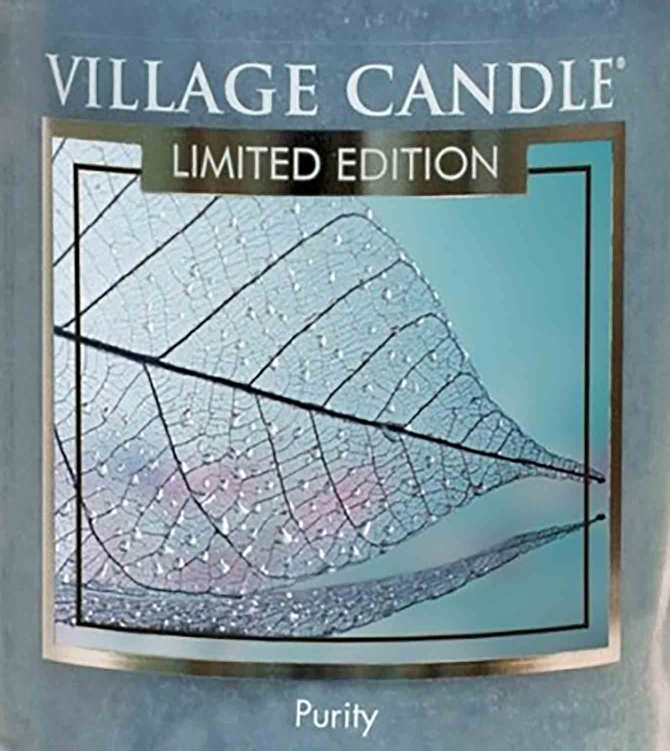 Crumble vosk Village Candle Purity USA 22 g