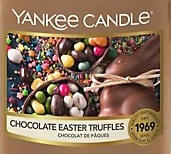 Crumble vosk Yankee Candle Chocolate Easter Truffles 22 g