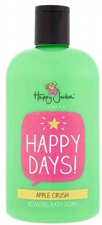 Pěna do koupele Happy Jackson Happy Days Apple Crush 500 ml