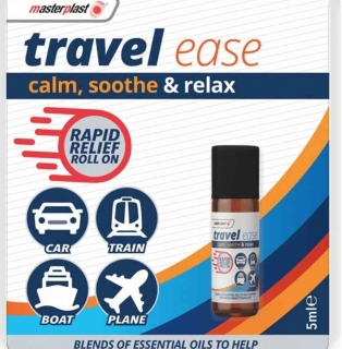 Travel Ease Esenciální olej Roll On 5 ml