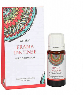 Vonný olej Frank Incense 10 ml