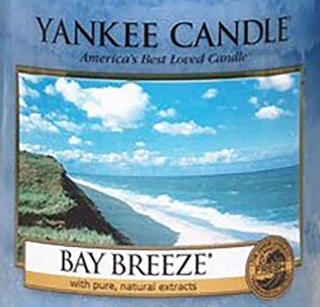 Crumble vosk Yankee Candle Bay Breeze 22g
