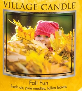 Crumble vosk Village Candle Fall Fun USA 22 g