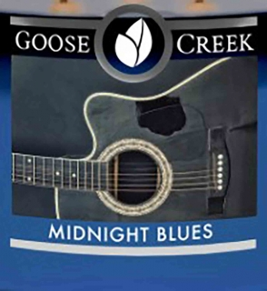 Crumble vosk Goose Creek Midnight Blues 22g