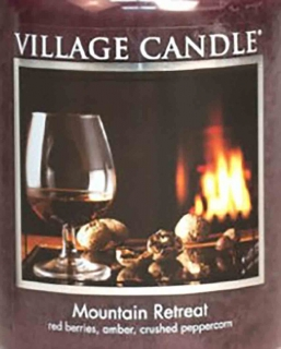 Crumble vosk Village Candle Mountain Retreat 22 g