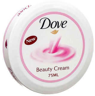 Dove Body Care Nourishing Beauty Cream 75 ml