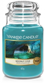 Yankee Candle Moonlit Cove 623g Assorted